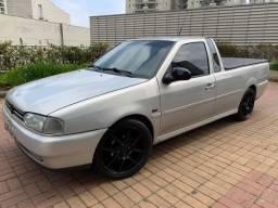Saveiro TSI Turbo 98/99