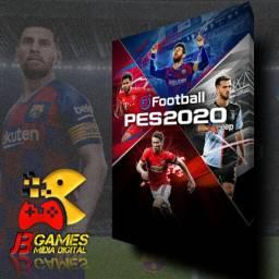PES 2020 (Xbox One mídia digital)