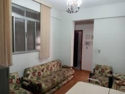 A104 - Apartamento no centro com dois dormitórios