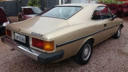 GM Opala Comodoro SL/E 2.5 1986/1986