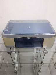 Impressora HP 1315 com os cartuchos - NÃO SEI SE FUNCIONA