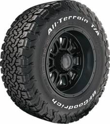 Pneu BFGoodrich 265/70 R17 All Terrain KO2! Play Back Pneus