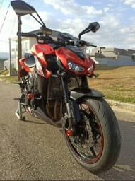Kawasaki Z1000 No Boleto