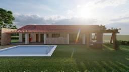 Casa em condomínio - chacaras de carapibus - jacuma - praia -