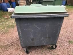 Container de 1000 litros