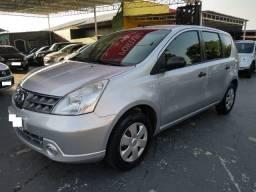 2012 Nissan Livina 1.6 Completa