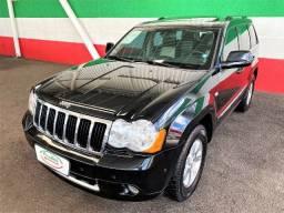 Jeep Grand Cherokee Limited CRD Diesel 3.0 Turbo. Completa em Perfeito estado!