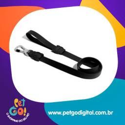 Guia para Cachorros Neopro Preto Zee.Dog