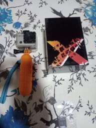 Câmera GO Xtreme