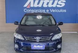 Toyota Corolla Sedan 1.8 Dual VVT-i GLI (flex) 2014