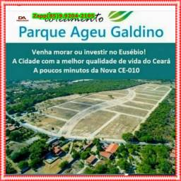 Título do anúncio: Loteamento Parque Ageu Galdino - Invista - Ligue!!!