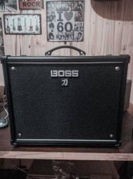 Amplificador de Guitarra Boss katana 50