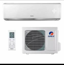 Ar condicionado gree 12.000 BTU