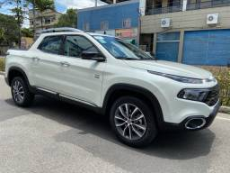 Fiat toro volcano mod 2021 diesel