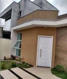 Título do anúncio: Casa térrea de 3 quartos no Condomínio Real Park Tietê Jundiapeba