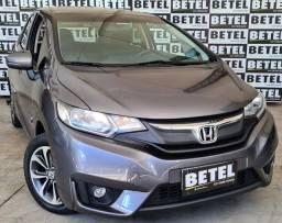 Honda Fit LX 1.4 Flex 2017 sem detalhe imperdível !!