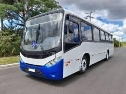 Ônibus Marcopolo Sênior Midi Urbano MB OF 1418 - 2010/2011