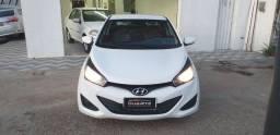 Hyundai HB20s Comfort Plus 1.0 2015 Extra! Impecável!