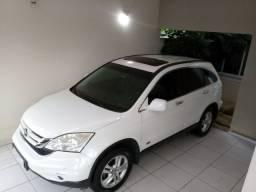 Honda CRV EXL 2011