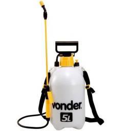 Pulverizador Compressao Previa 5L Vonder