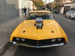 F0RD  RAnchero 1971 carro unico