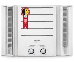 Ar-condicionado 7.500 BTUs Springer 110V<br><br>