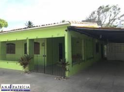 Título do anúncio: Casa 4 Quartos 2 suítes na quadra do mar em Pau Amarelo
