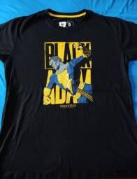 Título do anúncio: DC Camiseta Black Adam/Adão Negro
