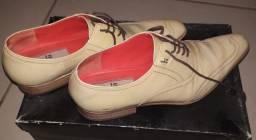 Sapato Jorge Bischoff 41
