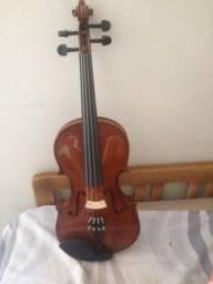 Violino Hoyden 4/4 usado, mas em perfeito estado
