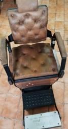 Título do anúncio: Cadeira Barbearia