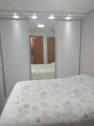 Título do anúncio: Apartamento c/02 quartos, 02 bhos, Novo Eldorado.