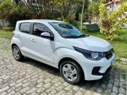 Título do anúncio: Vendo / troco Fiat Mobi Like 2018 1.0 34300km