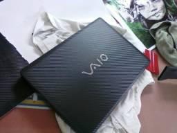 Restauração de Notebook com Adesivo