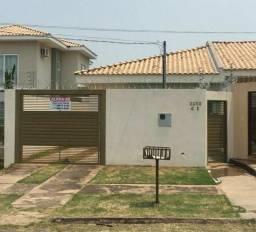 Casa nova, 2Q. , 2Bh. , Rua Dom Pedro I, Popular Nova.
