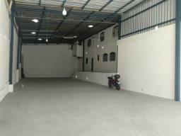 Título do anúncio: Aluguel Commercial / Industrial Belo Horizonte MG