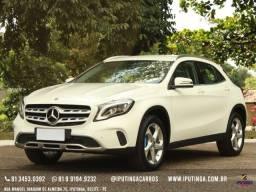 Título do anúncio: GLA 200 Style 1.6 Flex Aut - 2018 - Aceito carro ou moto como entrada
