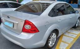 Ford Focus 2.0 2012 Sedan (O TOP de linha manual)