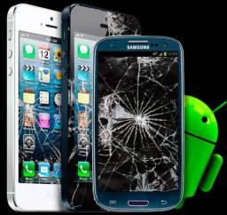 Assistência de celular