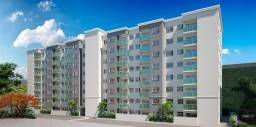 Título do anúncio: Apartamento para venda possui 50 metros quadrados com 2 quartos