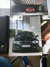 Manual BMW 118i 2012/2012 Original