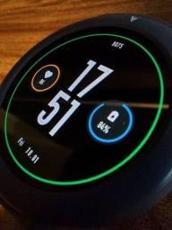 Título do anúncio: Smartwatch amazfit Verge lite original xiaomi (usado) relógio