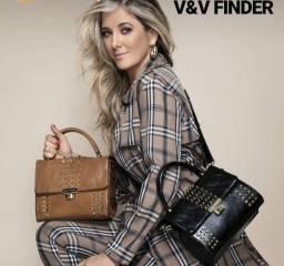 Título do anúncio: Bolsa V&V Finder