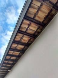 Vendo telhado colonial