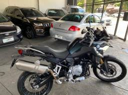 Bmw Gs 850 Exclusive 5mil km  2020