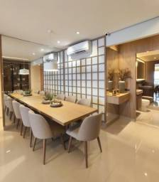 Título do anúncio: Apartamento para Venda em Goiânia, Setor Bueno, 3 dormitórios, 3 suítes, 3 banheiros, 2 va
