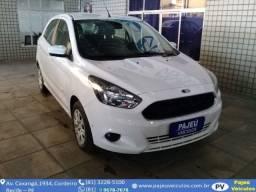 Título do anúncio: Ford Ka Se 1.0 2018 Completo