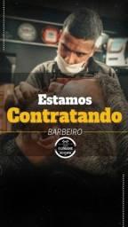 Título do anúncio: Barbeiro