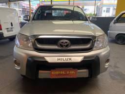 Toyota Hilux Cabine Dupla Hilux SR 4X2 3.0 (cab dupla)