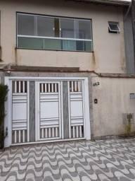 Título do anúncio: Sobrado para venda tem 70 metros quadrados com 2 quartos em Real - Praia Grande - SP